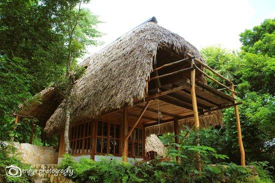 Posada del Cerro: Crocodile Cabin