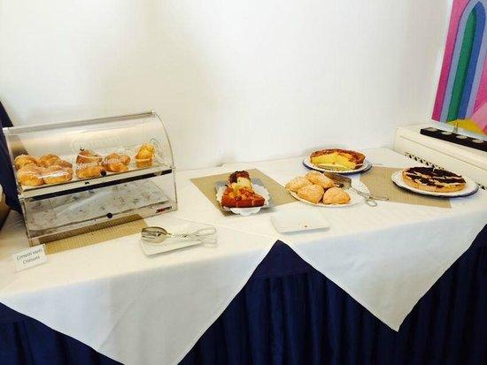 Grifo Hotel Charme & SPA: colazione
