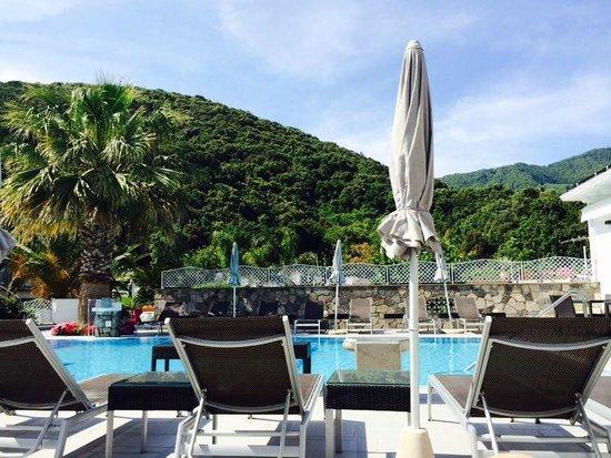 Grifo Hotel Charme & SPA : esterno