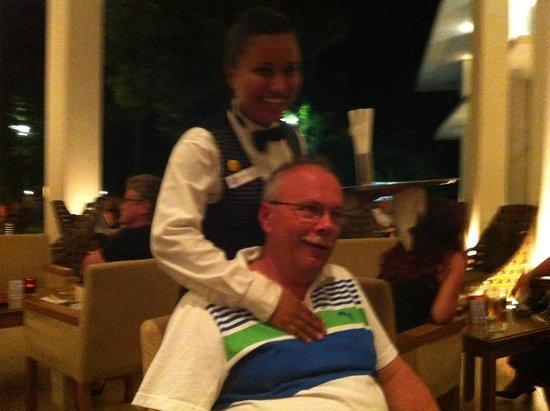 Luxury Bahia Principe Sian Ka'an Don Pablo Collection: With loveley Citlali