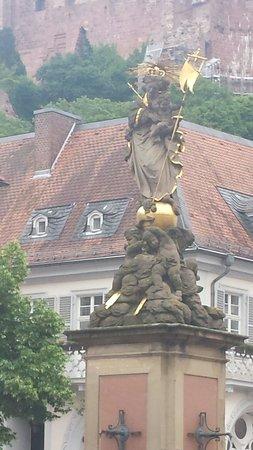 Altstadt (Old Town): 2014