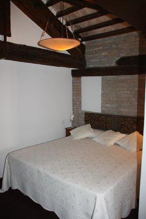 Locanda Ca' del Console: bedroom