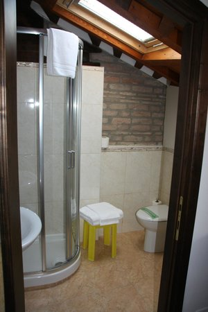 Locanda Ca' del Console: Bathroom