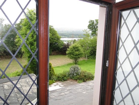 Abbey Court B&B: View of the scenery
