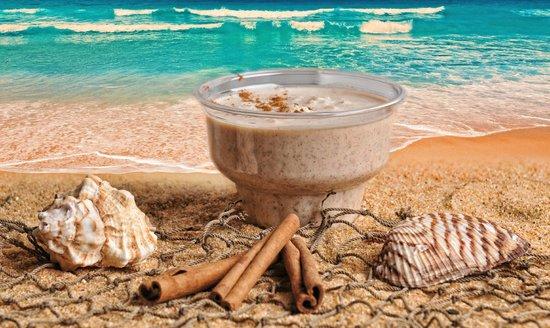 Rice Paradise: Gluten free Cinnamon rice pudding