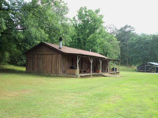 Panther Valley Ranch : Lodge