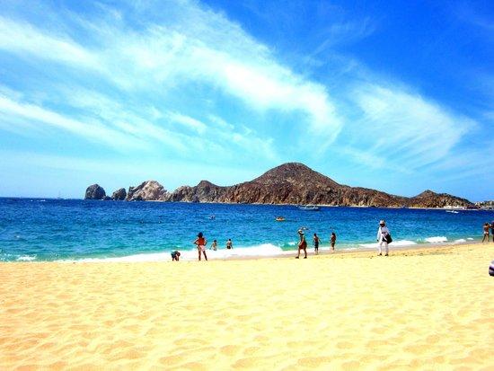 Pueblo Bonito Los Cabos: Medano beach