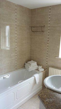 Rivermount House B&B: Rivermount Bathroom #1