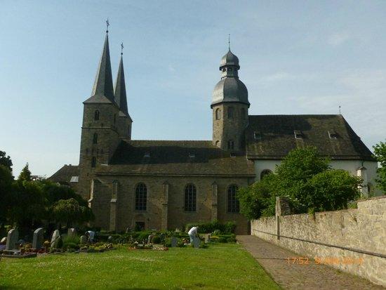 Abtei Marienmunster