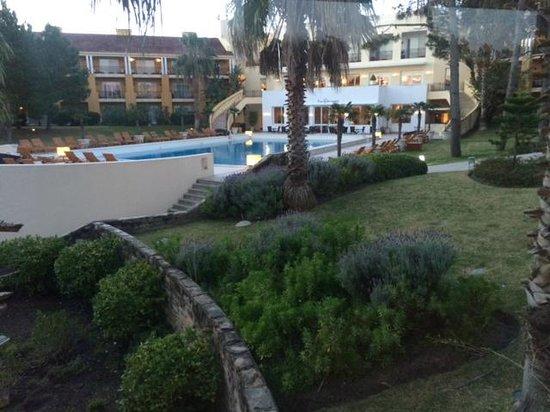Punta Del Este Resort & Spa: Open pool