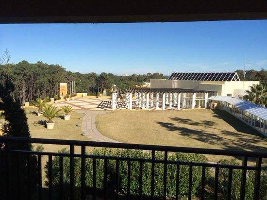 Punta Del Este Resort & Spa: Room View