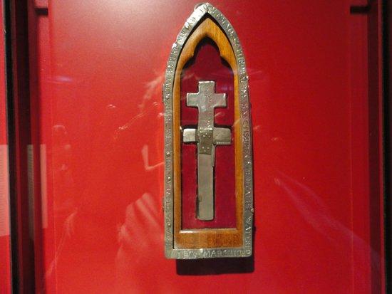 Waterford Treasures Medieval Museum: artifact