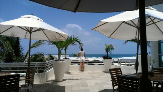 Grand Luxxe Riviera Maya: Brio
