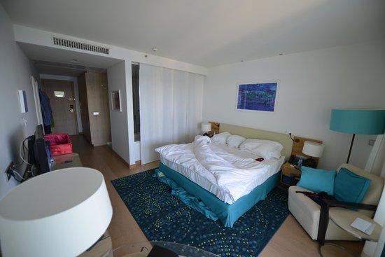 Sun Gardens Dubrovnik : Deluxe Standard Room