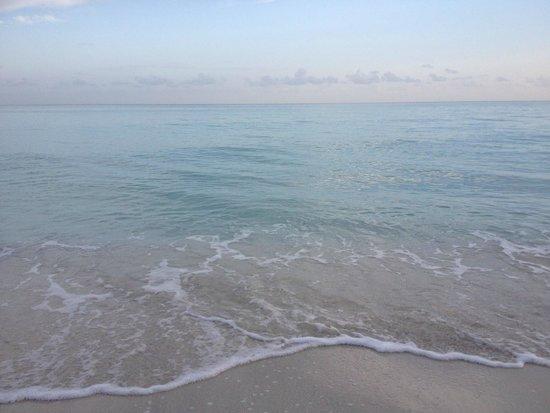 Royalton Hicacos Varadero Resort & Spa: Утро над Атлантикой