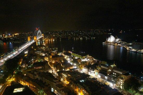 Shangri-La Hotel Sydney : Iconic view