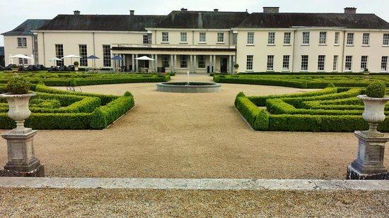 Castlemartyr Resort: Exterior