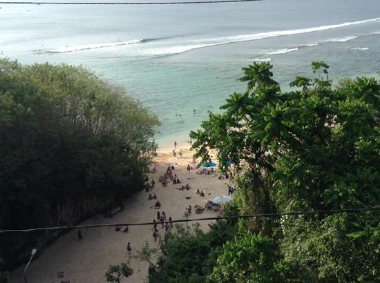 Bali Island Adventure Tours : Padang Padang