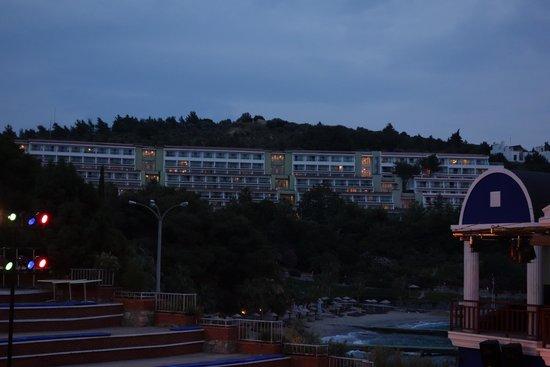 Pine Bay Holiday Resort: les chambres de l'hôtel