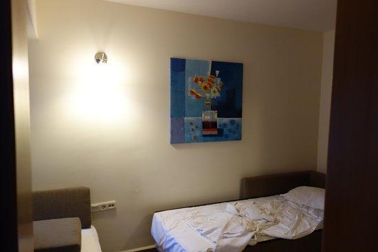 chambre enfant - Bild von Pine Bay Holiday Resort, Kuşadası ...