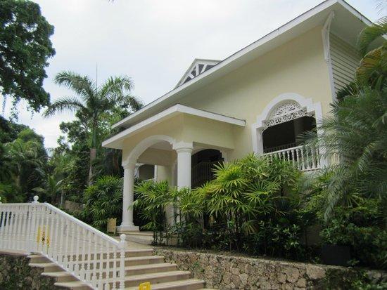 Luxury Bahia Principe Cayo Levantado: Villa