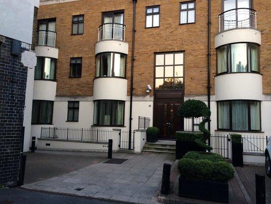 Cheval Knightsbridge: Montpelier Mews