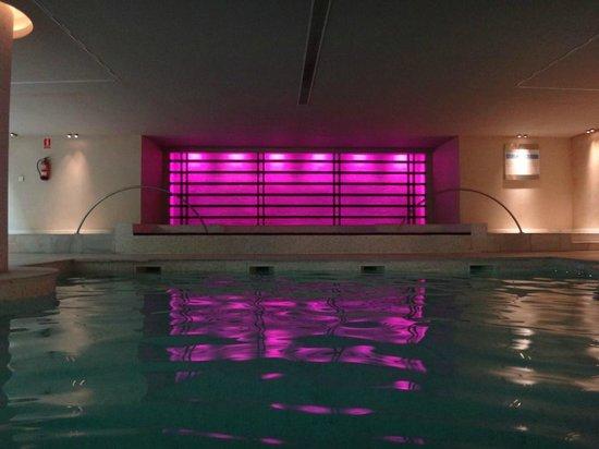 Barcelo Sancti Petri Spa Resort : Piscina climatizada