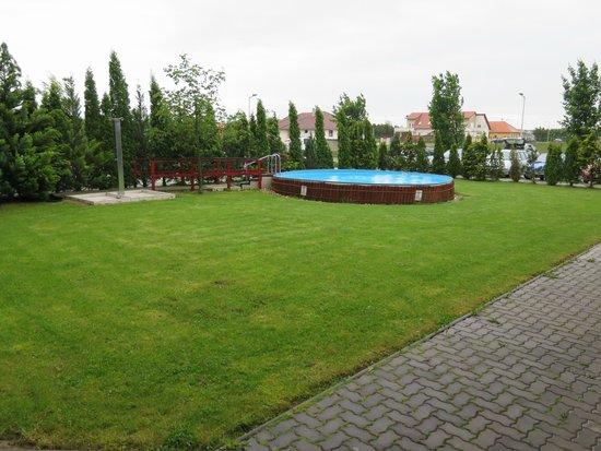 Caramell Premium Resort Superior: External pool