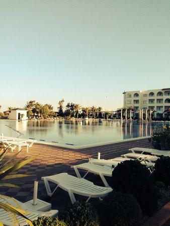 Concorde Hotel Marco Polo: :)