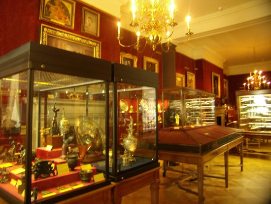 Wallace Collection: Galería del siglo XVI