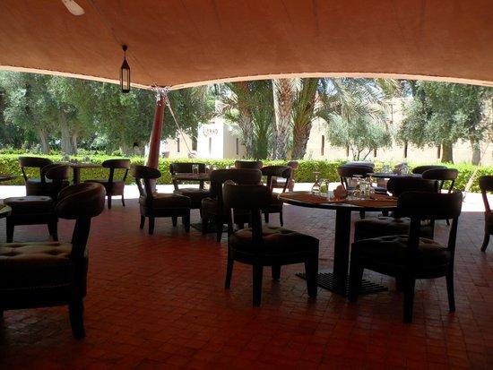 Club Med Marrakech La Palmeraie : Restaurant El Kebir