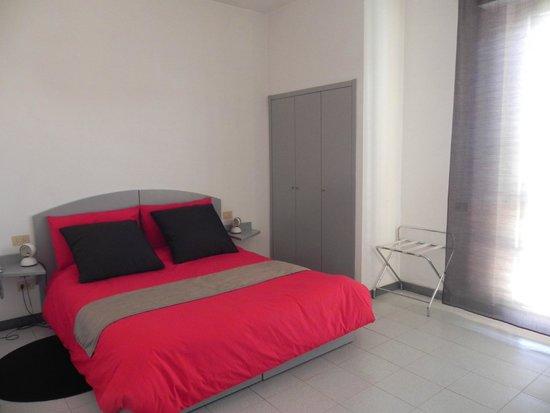 Hotel Ristorante da Graziano: Dormitorio