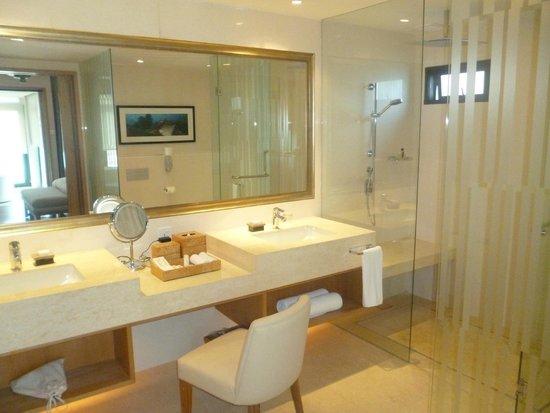 The Taaras Beach & Spa Resort: Suite