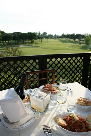 Adriatic Golf Restaurant