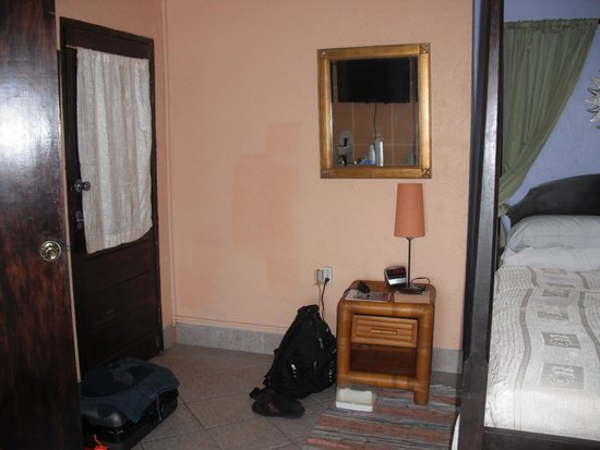 Scout's Place Hotel: Room