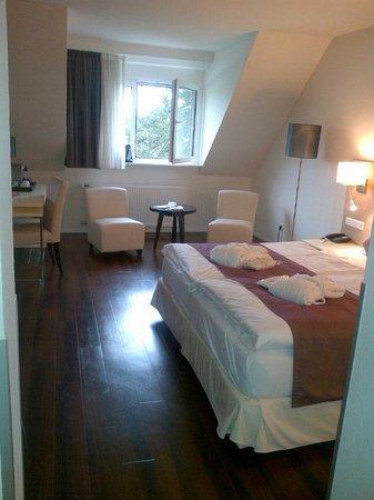 Ringhotel Goldener Knopf: Room 370