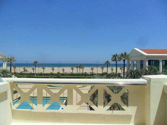 Hotel Las Arenas Balneario Resort: Bliss