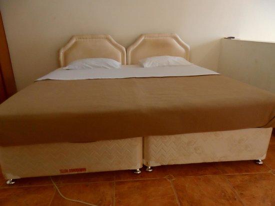 Namugongo Hotel: Executive Bed