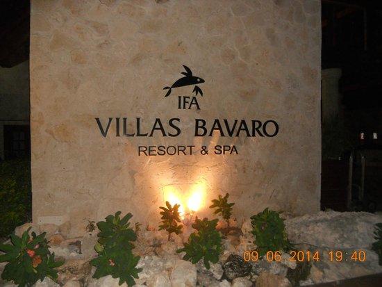 IFA Villas Bavaro Resort & Spa: ifas