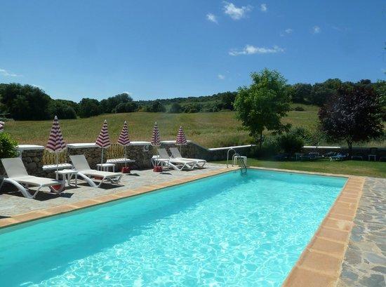 Cortijo de Las Piletas: Lovely Pool
