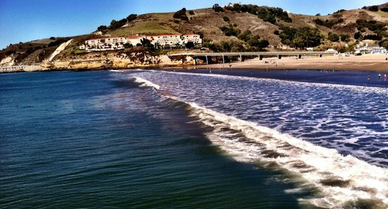 Custom House: Avila Beach, CA