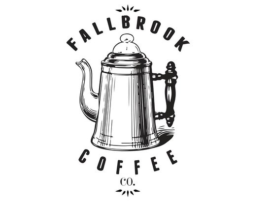 Fallbrook Coffee Company: Logo