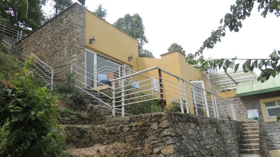Seclude, Ramgarh : Seclude