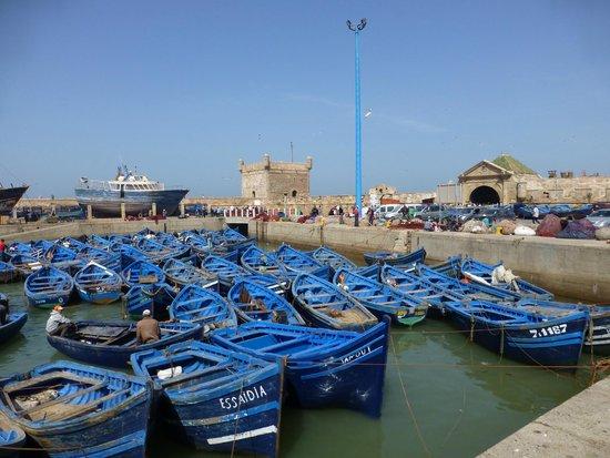 Riad Lena & SPA: Essaouira