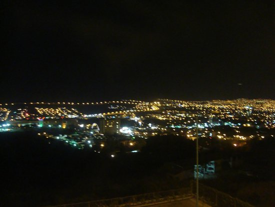 City Express Tuxtla Gutierrez: Vista panoramica