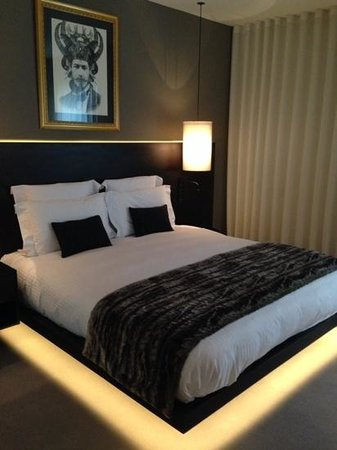 South Place Hotel: room 417
