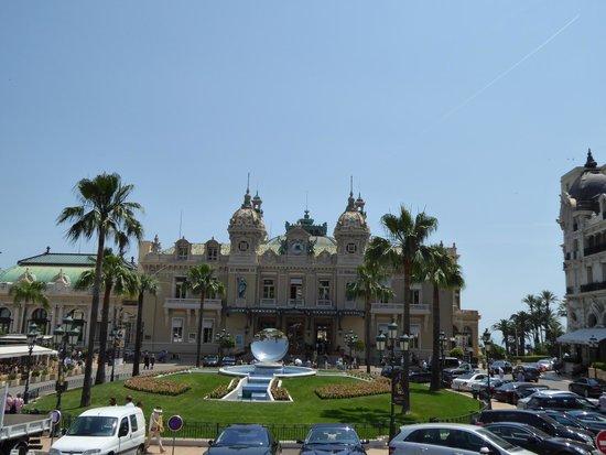 Casino Square : La piazza del Casino