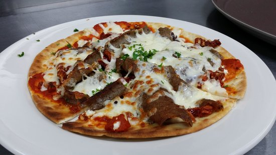 Zoroona Mediterranean Grill
