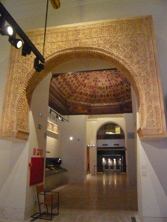 Museo Arqueologico Nacional : Alhandalus