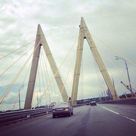 Millenium Bridge: Миллениум